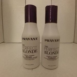 Pravana The Perfect Blonde